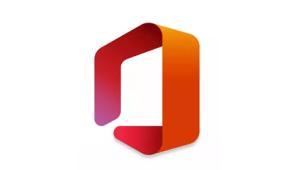 微软officeLOGO设计