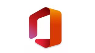 微软officeLOGO