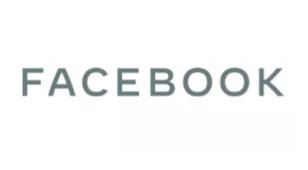 Facebook公司LOGO设计