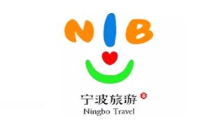 宁波旅游LOGO