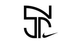 耐克为足球运动员内马尔设计LOGO设计