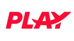 冰岛廉价航空公司playLOGO设计