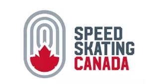加拿大速度滑冰协会LOGO设计