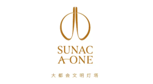 重庆第一高楼A-ONELOGO设计