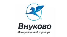 俄罗斯伏努科沃国际机场LOGO设计