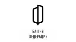 欧洲最高摩天大楼莫斯科联邦大厦LOGO设计