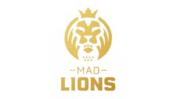 电竞战队MAD LionsLOGO设计