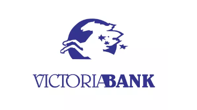 摩尔多瓦维多利亚银行的历史LOGO