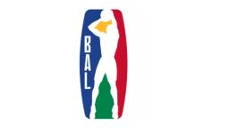 FIBA非洲篮球联赛LOGO设计