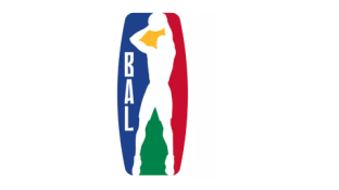 FIBA非洲篮球联赛LOGO