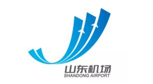 山东机场LOGO设计