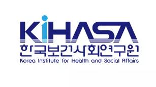 韩国保健社会研究院的历史LOGO