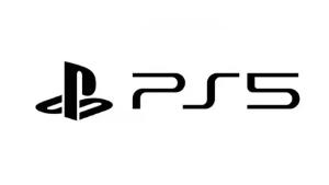 索尼PS5LOGO