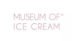 冰淇淋博物馆LOGO设计