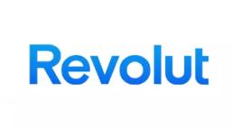 英国在线金融平台revolutLOGO设计