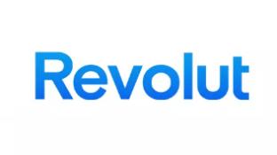 英国在线金融平台revolutLOGO