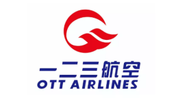 东航全新品牌【一二三航空】LOGO设计