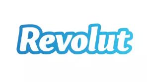 英国在线金融平台revolut的历史LOGO