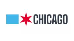 芝加哥城市LOGO设计