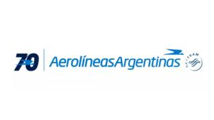 阿根廷航空LOGO