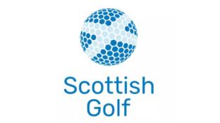 苏格兰高尔夫国家理事机构 Scottish GolfLOGO