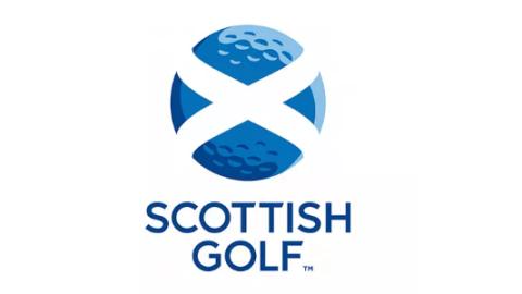 苏格兰高尔夫国家理事机构 Scottish Golf的历史LOGO