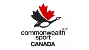 加拿大英联邦体育协会LOGO