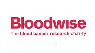 英国血液癌症协会Blood Cancer UK的历史LOGO