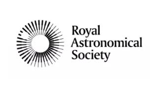 英国皇家天文学会RASLOGO