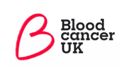英国血液癌症协会Blood Cancer UKLOGO设计