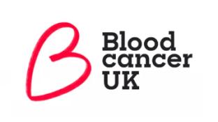英国血液癌症协会Blood Cancer UKLOGO