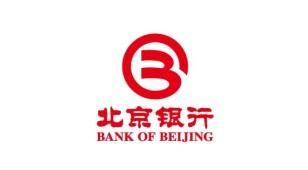 北京银行LOGO设计